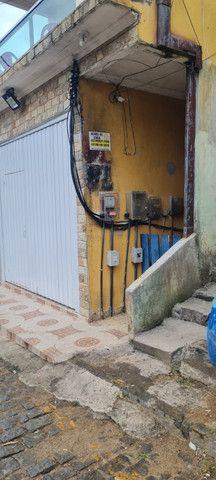 Grande Oportunidade - Casa na vila histórica de Mambucaba - 100mts da praia - Foto 8