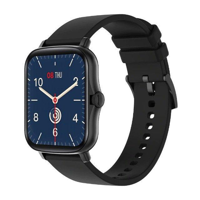 Lançamento 2021 Smartwatch Colmi P8 Plus - 6X sem juros - Foto 4
