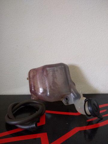 Reservatório de agua Honda CBR 600rr 2003 à 2006 - Foto 3
