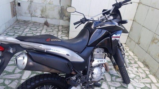 Vendo XRE300 2014 - Foto 3