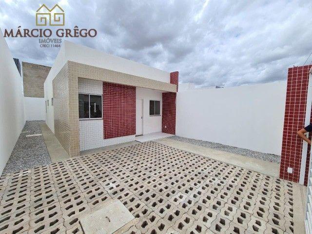Casa à venda no bairro Alto do Moura com 2quartos, sendo 1 suíte. - Foto 3