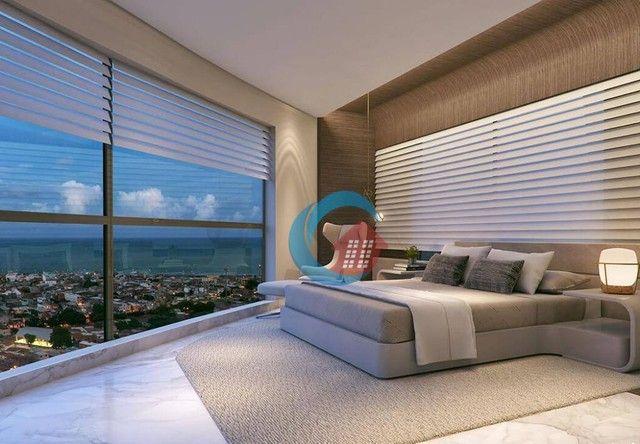 Apartamento com 4 quartos à venda, 268 m² por R$ 2.779.485 - Pina - Recife/PE - Foto 2
