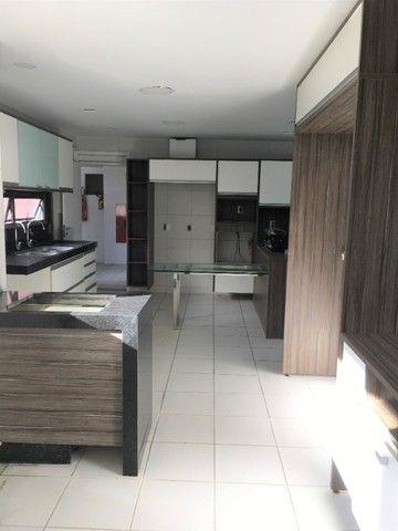 Alugo Magnífico Apartamento de Luxo- Um por Andar- 320m2- Ed. Casa Rosa- Aldeota - Foto 19