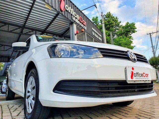 VW Voyage G6 Trend 1.0 Flex 2014