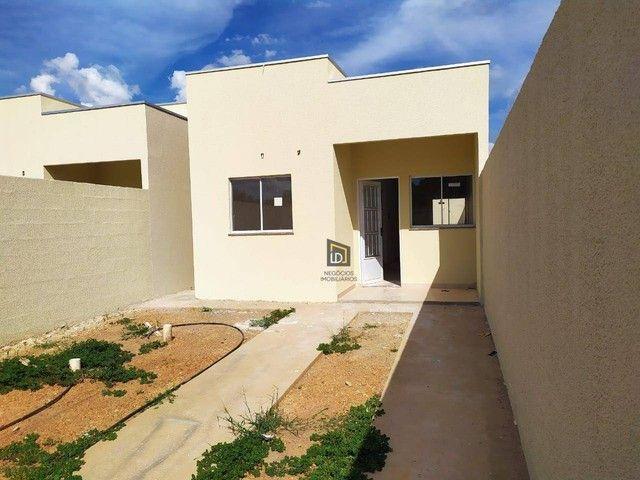Casa com 2 dormitórios à venda, 55 m² por R$ 160.000 - Jardim Ouro Verde - Várzea Grande/M - Foto 8