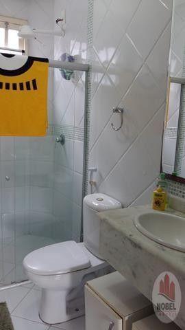Casa Duplex Venda em condomínio em Feira de Santana - Foto 18