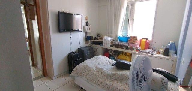 Apartamento à venda com 3 dormitórios em Setor bueno, Goiânia cod:60209182 - Foto 6
