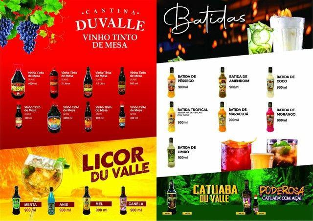 Vaga para vendedor externo de bebidas alcoólicas  - Foto 2