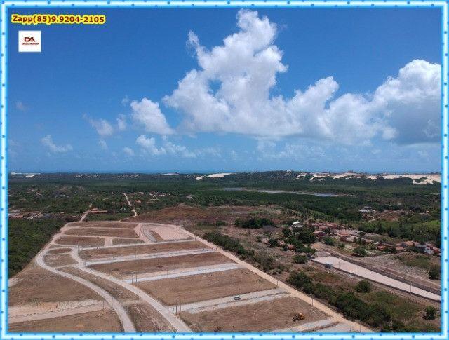 Loteamento Parque Ageu Galdino///Marque sua visita , não perca tempo /// - Foto 8