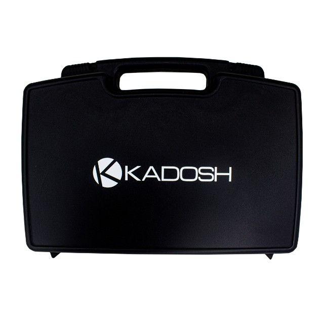 Microfone Kadosh S/ Fio  Duplo K-502m - Foto 2