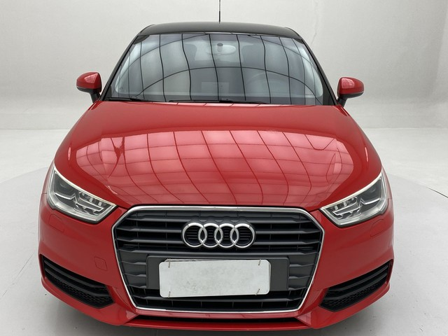 Audi A1 A1 Sport. S Edition 1.4 TFSI 5p S-tronic - Foto 5