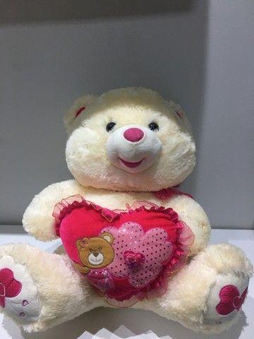Urso de Pelúcia