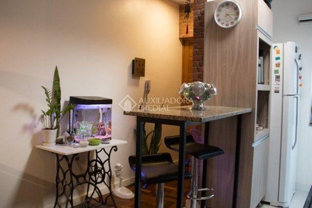 Apartamento à venda com 2 dormitórios em Jardim lindóia, Porto alegre cod:316853 - Foto 6