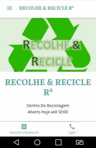 Recolhe&Recicle