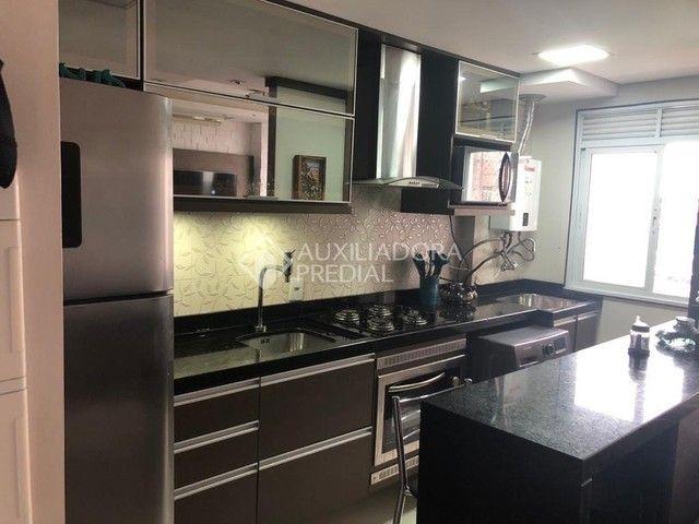 Apartamento à venda com 2 dormitórios em Humaitá, Porto alegre cod:336449 - Foto 4