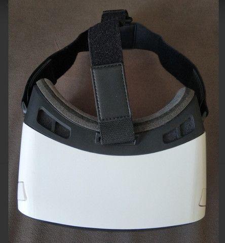Óculos Zeiss One Plus Realidade Virtual Games Vídeos 360 - Foto 2
