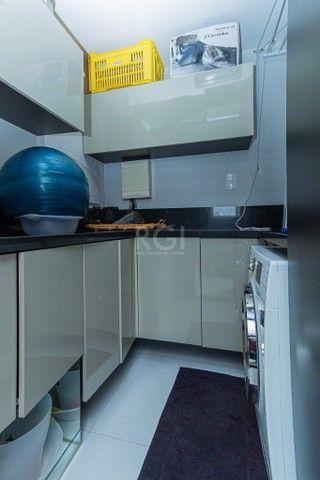 Apartamento à venda com 3 dormitórios em Moinhos de vento, Porto alegre cod:AR75 - Foto 20