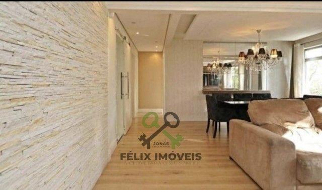 Felix Imóveis  Apartamento em Curitiba - Foto 7