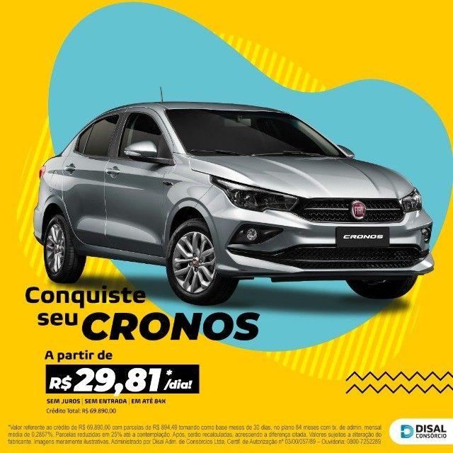 Consórcio + Consorcio Disal - Foto 5