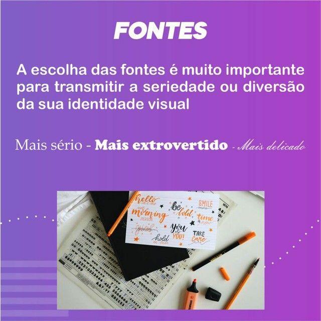 Designer gráfico  - Foto 4