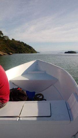 Barco fibra 4.5mt - Foto 2
