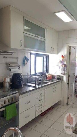 Apartamento de Alto Padrão, Bairro Sta Monica II - Foto 11