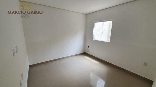 Casa à venda no bairro Luiz Gonzaga com 3 quartos, sendo 1 suíte. - Foto 6