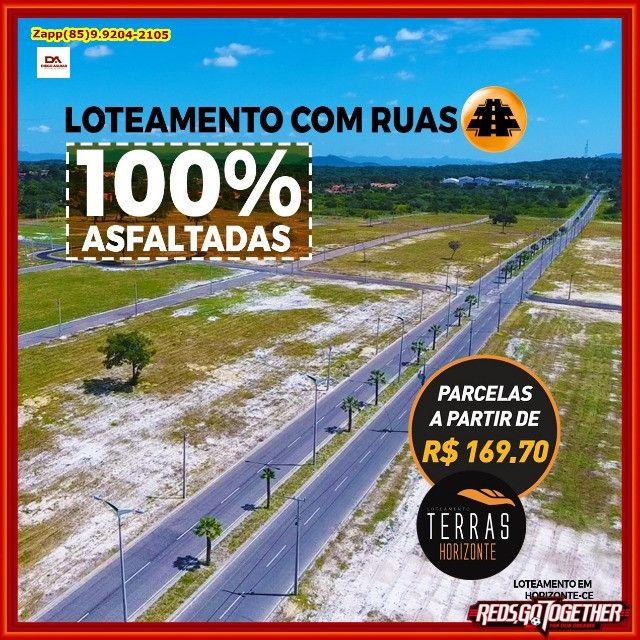 Loteamento em Terras Horizonte- Ligue e invista !!! - Foto 15
