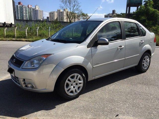Fiesta sedan completo 2010 - Foto 2