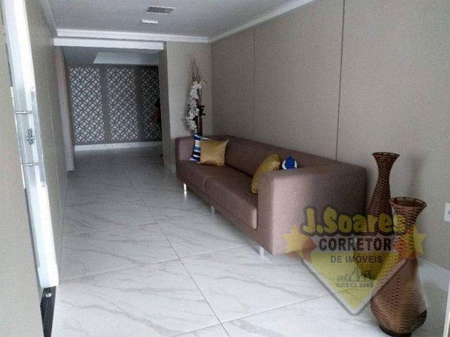 Tambaú, 2 qts, 58,22m², coz, R$ 330.000, Venda, Apartamento, João Pessoa - Foto 6