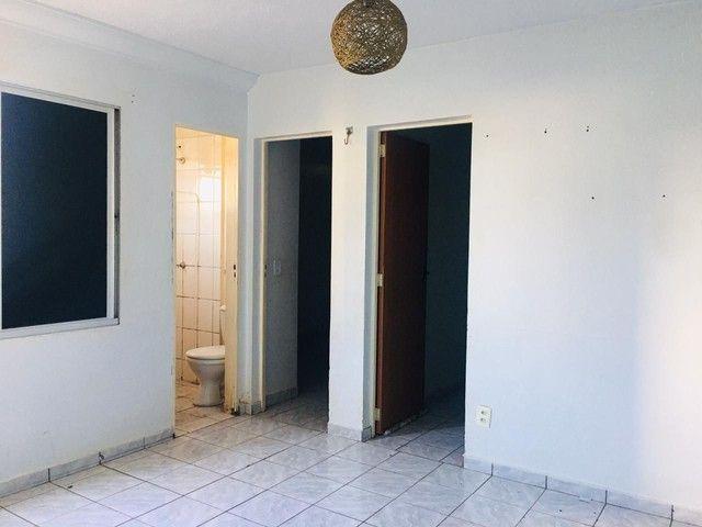 Apartamento térreo Px Cel da OAB a combinar com desconto! - Foto 5