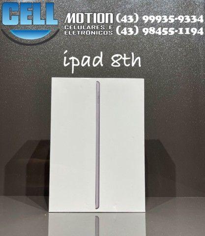 Apple iPad 8 Wifi 32GB