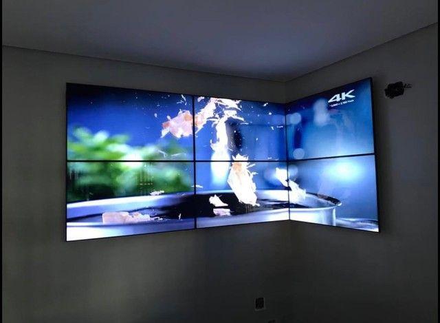 Vídeo Wall Samsung  - Foto 4