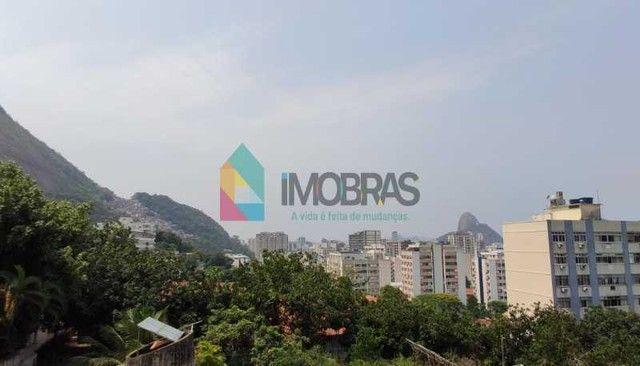 Apartamento à venda com 3 dormitórios em Humaitá, Rio de janeiro cod:BOAP30691 - Foto 3