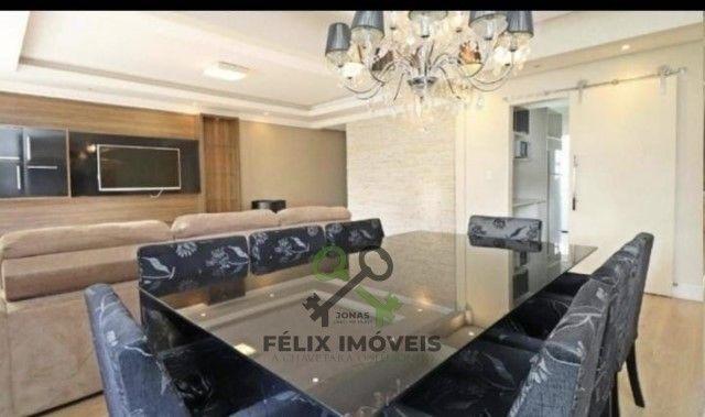 Felix Imóveis  Apartamento em Curitiba - Foto 6