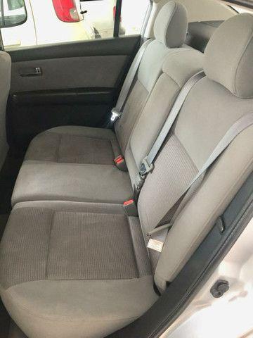 Nissan Sentra 2.0 S automático 2012 - Foto 10