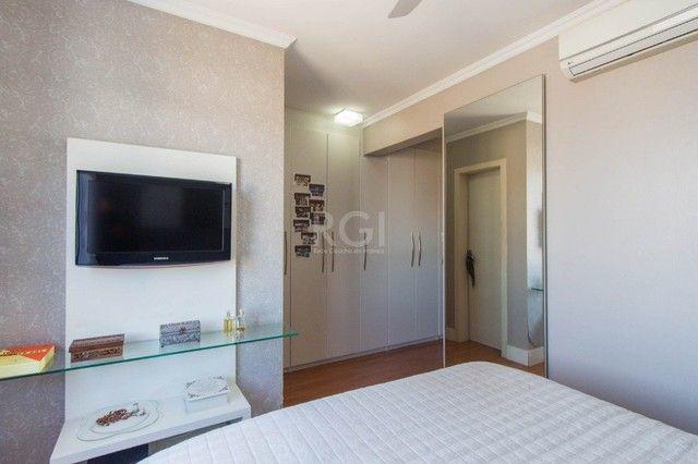 Apartamento à venda com 3 dormitórios em Vila ipiranga, Porto alegre cod:EL56357597 - Foto 17