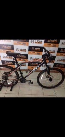 Bicicleta  Mtb GT Avalanche 2.0