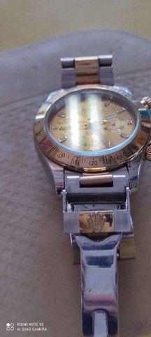 Relógio primeira linha usado - Foto 6