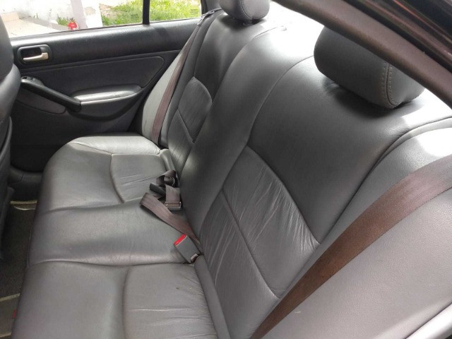Honda Civic VTEC - Foto 7