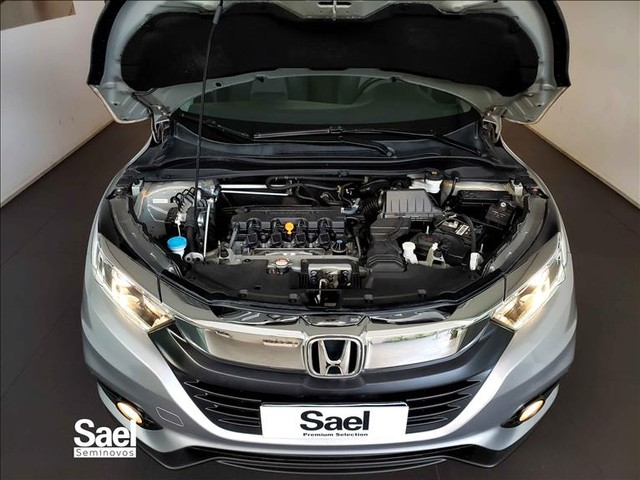Honda Hr-v 1.8 16v Exl - Foto 16