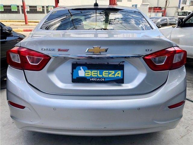 Chevrolet Cruze 2017 1.4 turbo ltz 16v flex 4p automático - Foto 4