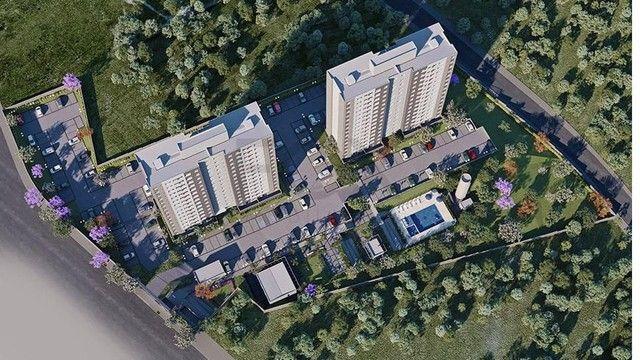 Apartamento à venda com 2 dormitórios em Camargos, Belo horizonte cod:19780 - Foto 19