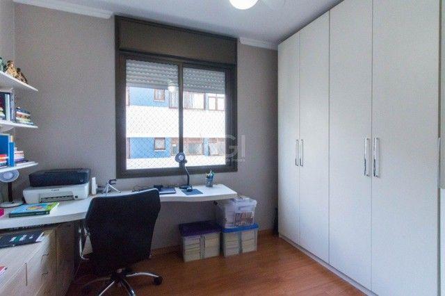 Apartamento à venda com 3 dormitórios em Vila ipiranga, Porto alegre cod:EL56357597 - Foto 12