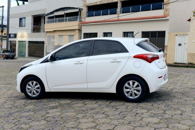 Hyundai HB-20 - 1.6 Premium Completo + Rodas Liga e Air-Bag HB20 - Foto 11