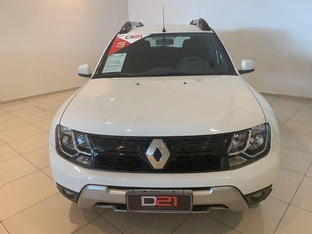 Renault Duster 1.6 16v Sce Dynamique - Foto 2