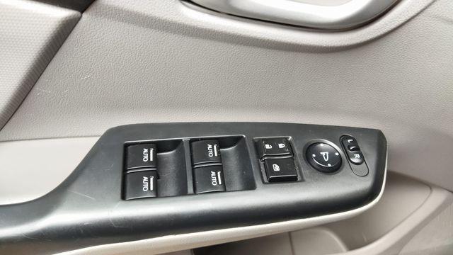 Civic New  LXS 1.8 16V i-VTEC (aut) (flex) - Foto 12