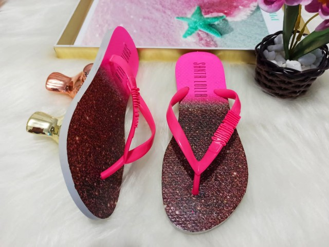 Sandálias  - Foto 2