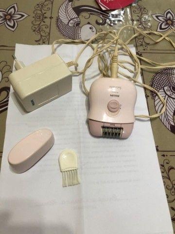 Depilador elétrico - Foto 5