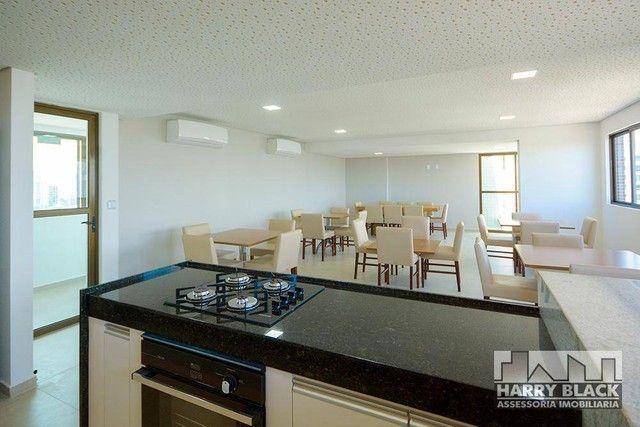 Apartamento com 2 dormitórios à venda, 52 m² por R$ 460.000,00 - Aflitos - Recife/PE - Foto 11